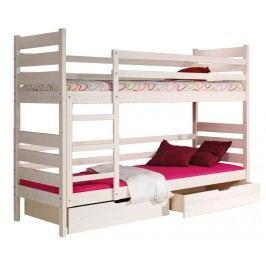 Dolmar Patrová postel DAREK