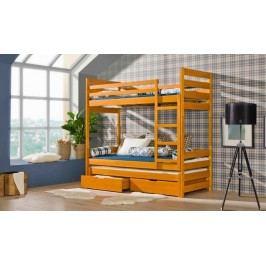 Patrová postel FILIP