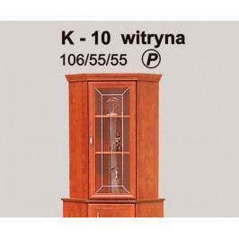 AB Vitrína KOMODO K10