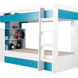 Patrová postel MOBI MO19