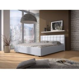 Meble Čalouněná postel DOVE