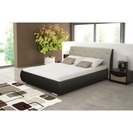 Meble Čalouněná postel RAVEL