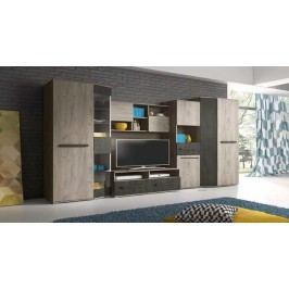 Meble Obývací stěna MARGARET