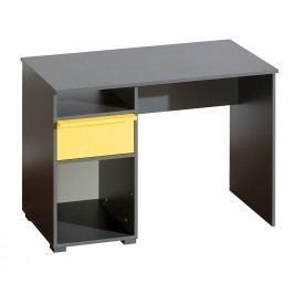 Dolmar Psací stůl CUBICO CU18