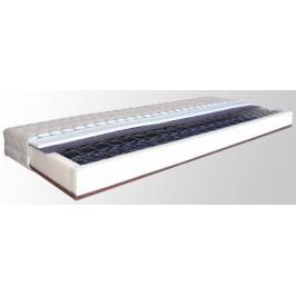 Pružinová-latex matrace 200x90x12 cm