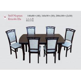 Jídelní židle ELA