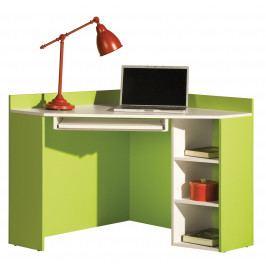 Meblar Rohový psací stůl LABYRINT LA17