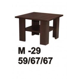 AB Konferenční stolek malý MARINO M29