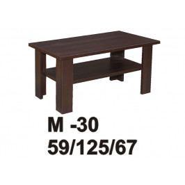 AB Konferenční stolek MARINO M30