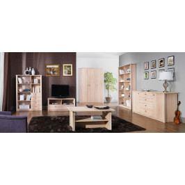 Maridex Obývací stěna FINEZJA 2