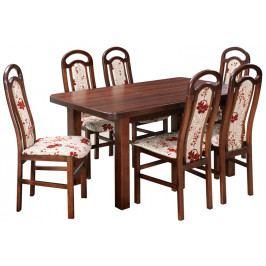 Swierczynski Rozkládací jídelní stůl JAREK