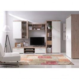 Jurek Meble Obývací stěna SAMBA 3