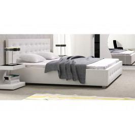 Arkos Čalouněná postel 140 FIGARO BIS