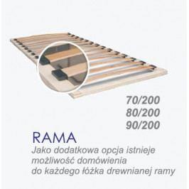 Arkos Lamelový rošt 70/80/90