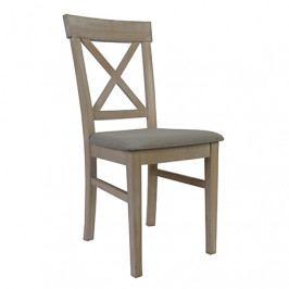 Domartstyl Židle stolová OSLO Domartstyl