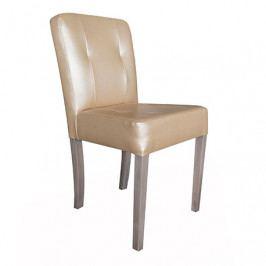 Domartstyl Židle stolová GLAMOUR Domartstyl