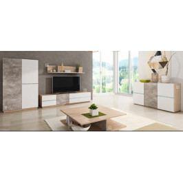 Laski Obývací pokoj INLINE Laski