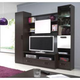 Gib Meble Obývací stěna 200 ORLANDO výprodej