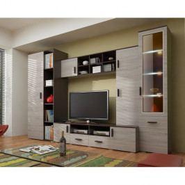 Arkos Obývací stěna LARISA výprodej