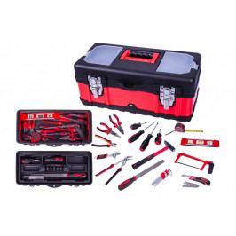 Kufr s nářadím, 39 dílů - AH163004 | ZealoT Tools