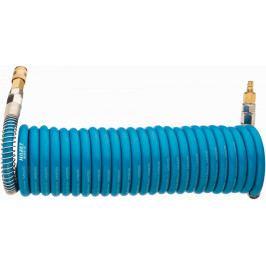 Spirálová vzduchová hadice 7,62m 9040S-10 HAZET, PU, vnitřní Ø 10 mm - HA212361 | Hazet