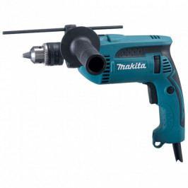 Příklepová vrtačka Makita 680W, sklíčidlo 1,5-13mm - HP1640   Makita