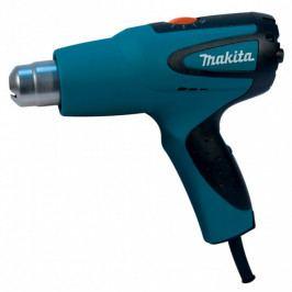 Horkovzdušná pistole Makita 1800W, 100-550°C - HG551VK | Makita