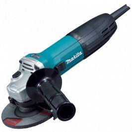 Úhlová bruska 115mm, 720W, 11000 ot./min., Makita - GA4530R | Makita