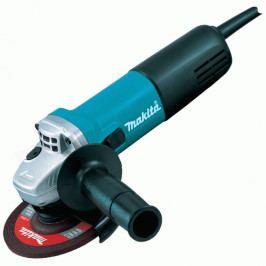 Úhlová bruska 125mm, 840W, 11000 ot./min., Makita - 9558HNR | Makita