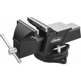 Svěrák otočný 150mm, 13,5kg Vigor - V6150 | Vigor