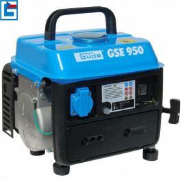 Generátor prouduGSE 950 - GU40626 | Güde