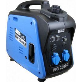 Invertorový generátor ISG 2000-2 - GU40720 | Güde
