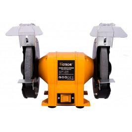 Stolní dvoukotoučová bruska 200 mm, 350 W - HTP805435 | Hoteche