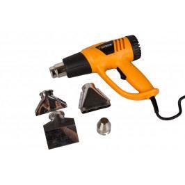 Horkovzdušná pistole 2000 W, 350/600°C - HTP801103 | Hoteche