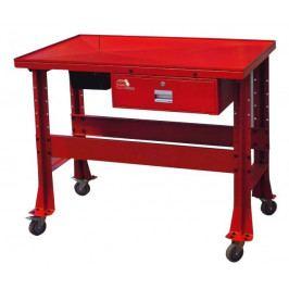 Mobilní demontážní stůl s jímkou na kapaliny BR1002   Torin BIG RED
