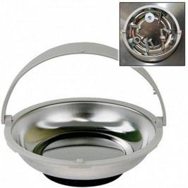 Magnetická miska 150 mm s plastovým límcem TJ2615   AHProfi