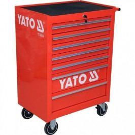 Pojízdná montážní skříň 7 zásuvek YT-0914 YATO | Yato