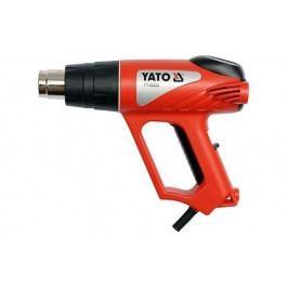 Horkovzdušná pistole 1350W/2000W, 350/550°C - YT-82288 | Yato