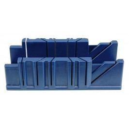 Přípravek na řezání úhlů 250 x 65 mm plast | Toya