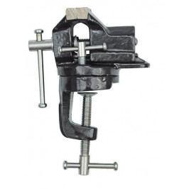 Svěrák stolní 75 mm otočný | Toya