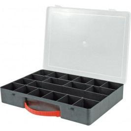 Organizér plastový 31 x 21 x 5,5 cm | Toya