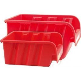 Box skladovací  P-4 23,5 x 17,3 x 12,5 cm | Toya