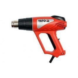 Horkovzdušná pistole 1350W/2000W, 350/550°C - YT-82291 | Yato