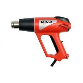 Horkovzdušná pistole 2000W, 0-550°C - YT-82292 | Yato