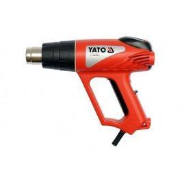 Horkovzdušná pistole 2000W, 70-600°C - YT-82293 | Yato