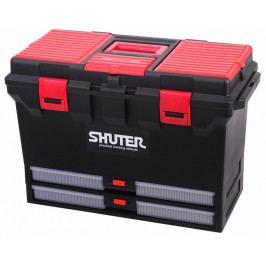 Box / Kufr na nářadí s 2 výplněmi TB-802 | Shuter