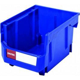 Plastový úložný box HB-239B | Shuter