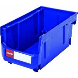 Plastový úložný box HB-240B | Shuter