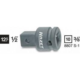 Adaptér pro strojní použití 8807S-1 Hazet   Hazet