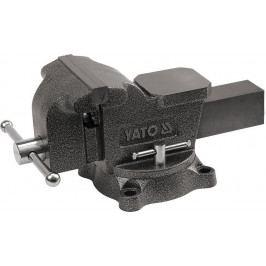 Svěrák otočný 200mm YT-65049 | Yato
